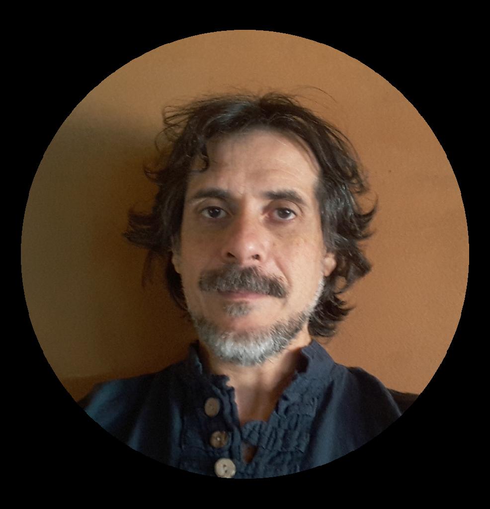 Dr. Juan Pablo Ali Brouchoud