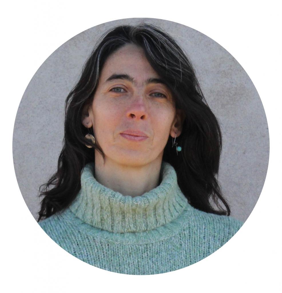 Paulina Diaz Prieto