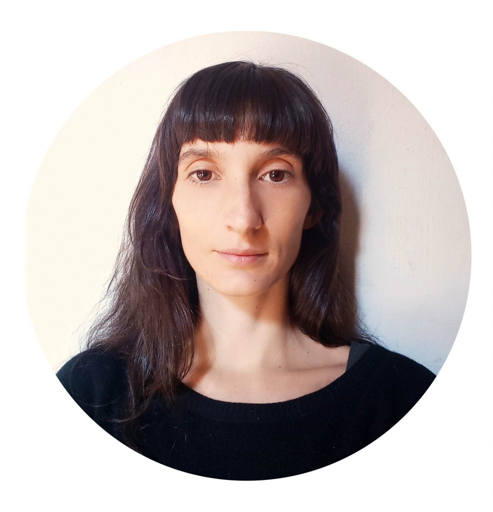 Matilde Gimenez