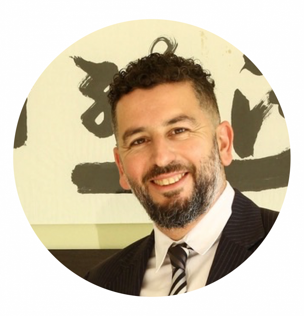 Dr. Leandro Rodriguez Bitar